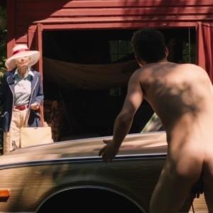 Robert Sheehan nudes