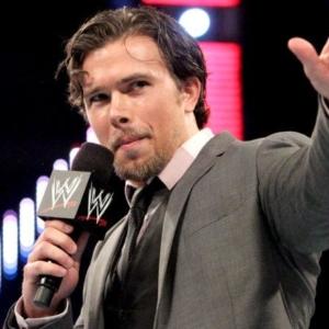 Brad Maddox hunk WWE