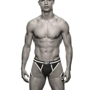 Cristiano Ronaldo big ass
