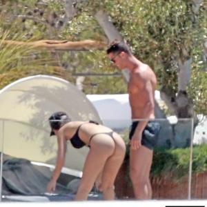 Cristiano Ronaldo fappening leak