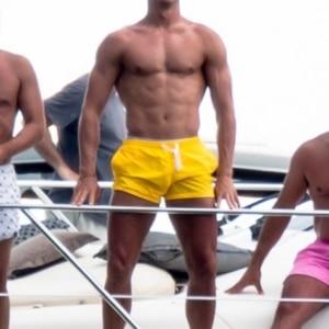 Cristiano Ronaldo gay