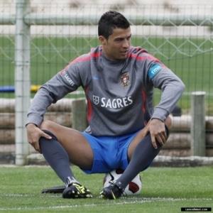 Cristiano Ronaldo hot body