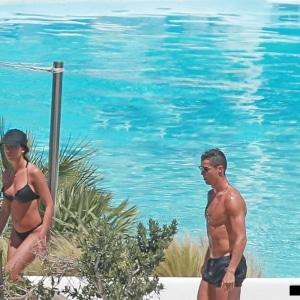 Cristiano Ronaldo hunk