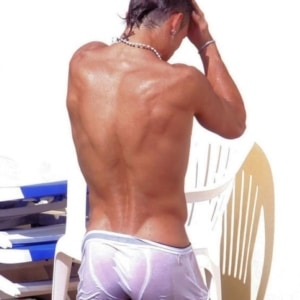 Cristiano Ronaldo leaked nude