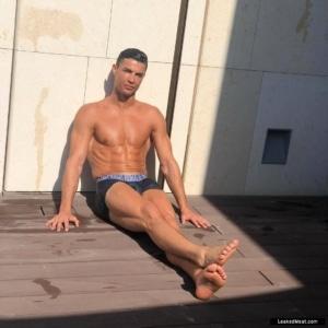 Cristiano Ronaldo nudes