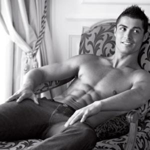 Cristiano Ronaldo porn