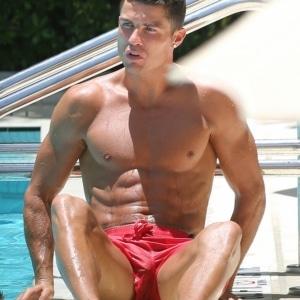 Cristiano Ronaldo sex pic