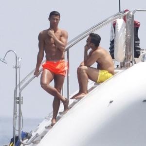 Cristiano Ronaldo sexy naked