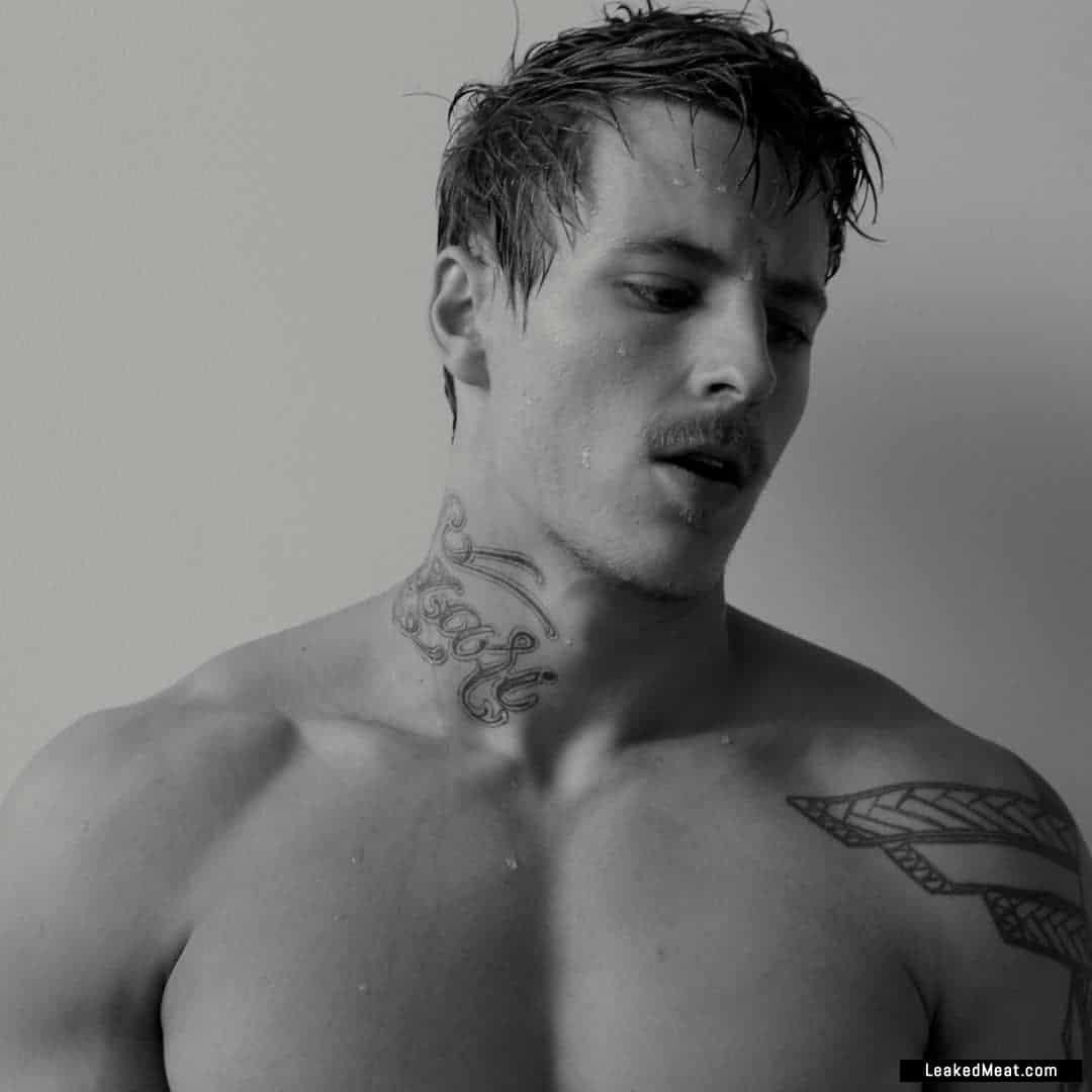 Alec Nysten porn