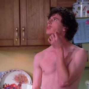 Charlie McDermott leaked naked