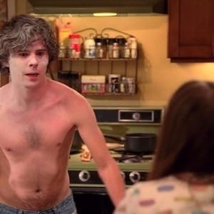 Charlie McDermott nudes