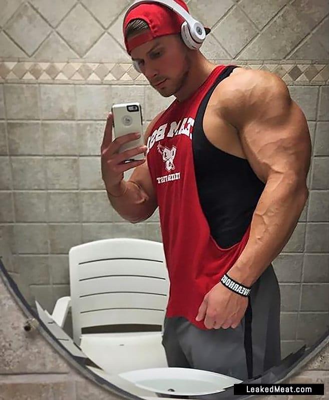 Chase Ketron hot
