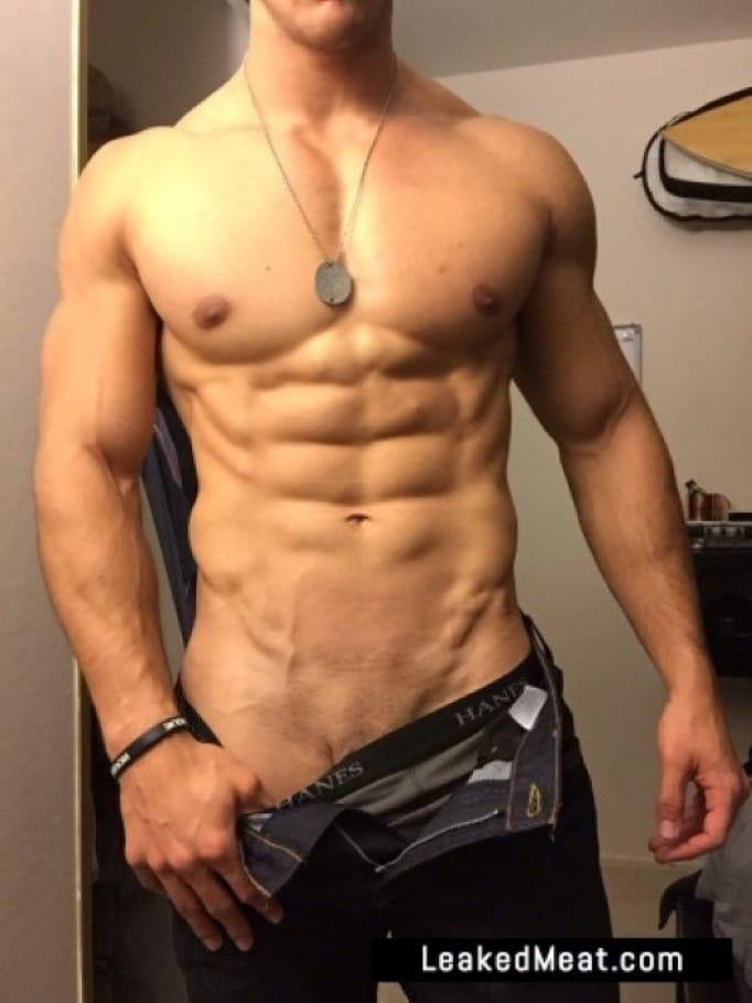 Cory George sexy