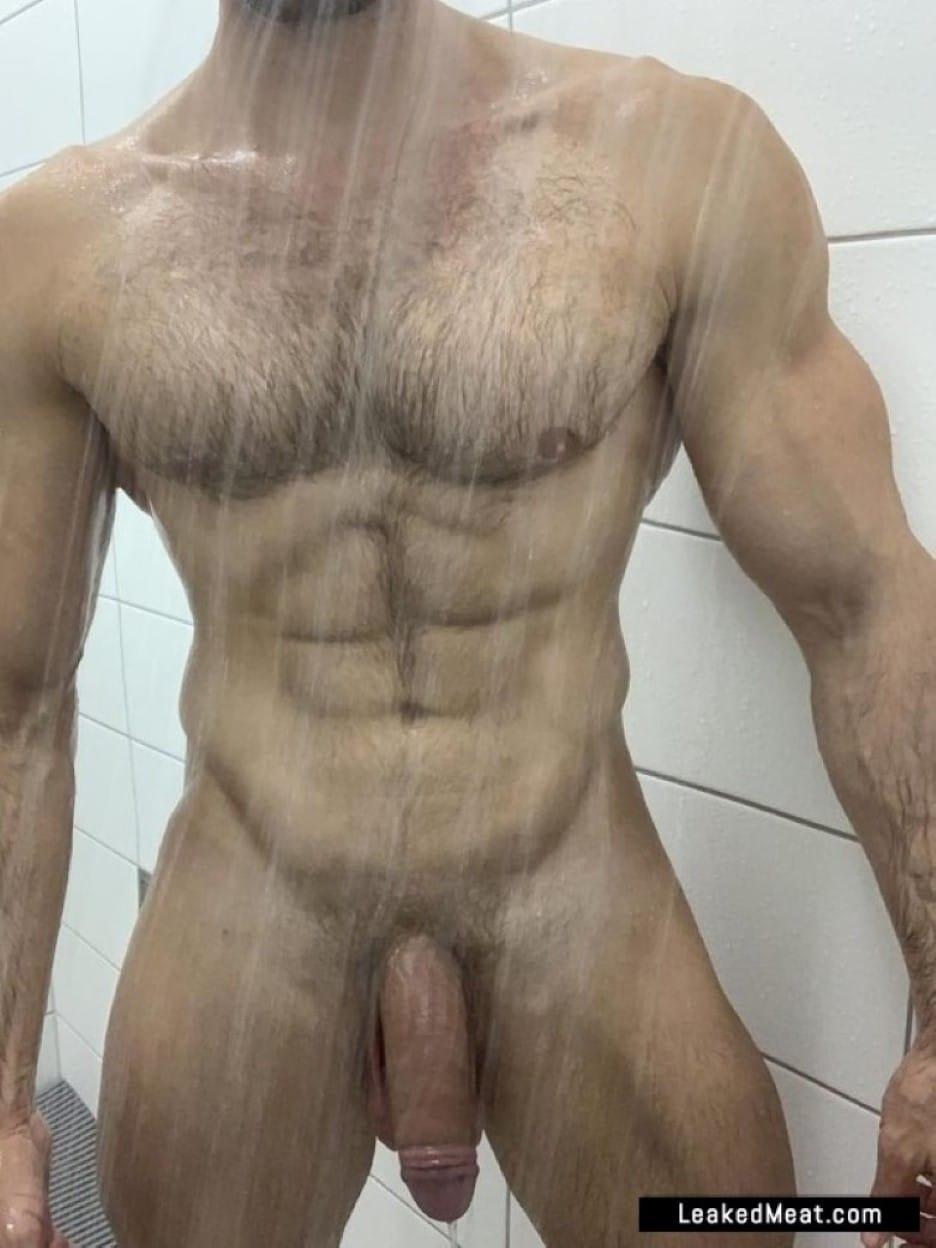 Davide Zongoli ass