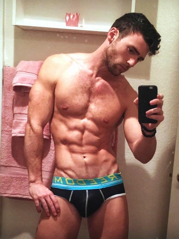 Eric Angelo