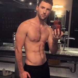 Eric Angelo naked