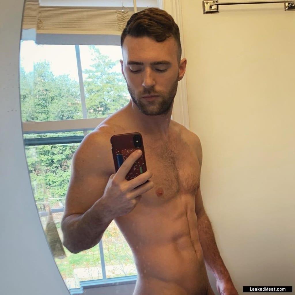 Eric Angelo underwear picture
