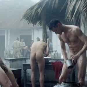 Gaspard Ulliel sexy leaks