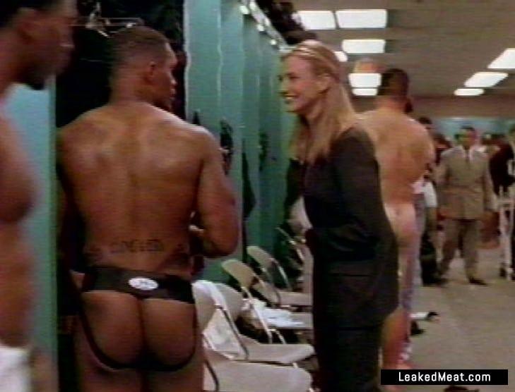 Jamie Foxx sexy naked