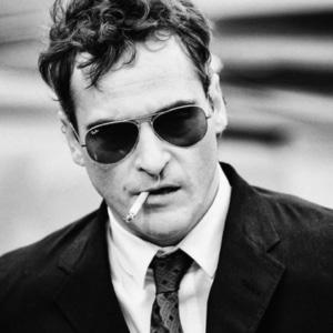 Joaquin Phoenix full frontal
