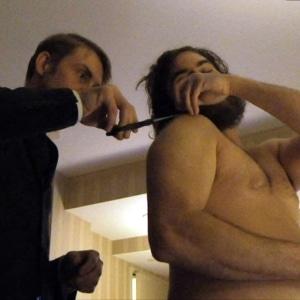 Joaquin Phoenix hard dick