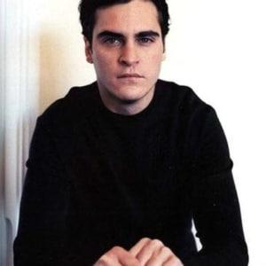 Joaquin Phoenix leaked nude