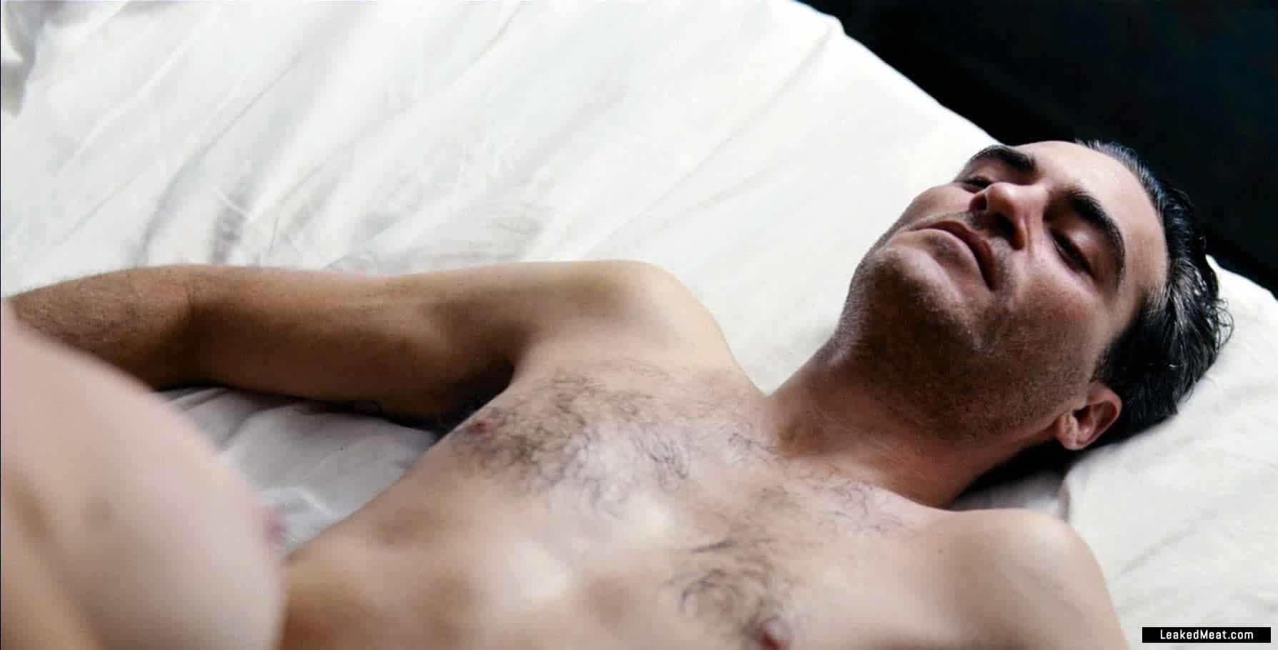 Joaquin Phoenix underwear