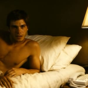Matthew Lawrence sexy nude picture