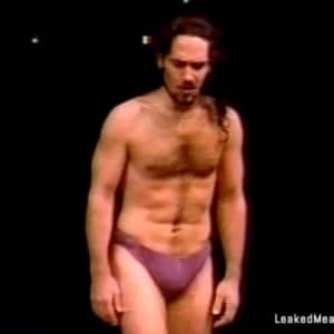 Paul Rudd bulge