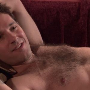 Paul Rudd hot body