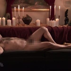 Paul Rudd leaked nude