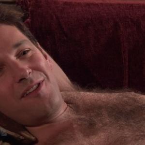 Paul Rudd sexy leaks