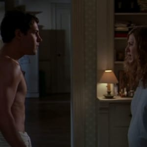 Paul Rudd shirtless picture