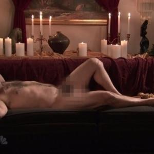 Paul Rudd uncensored nude pic