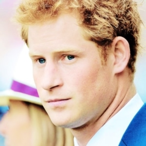 Prince Harry big ass