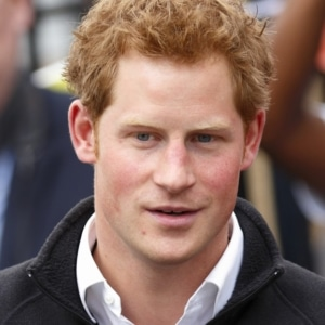 Prince Harry hard penis pic