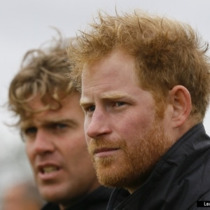 Prince Harry porno picture