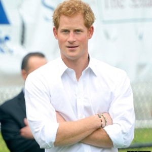 Prince Harry underwear pic