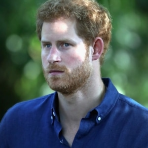 Prince Harry underwear picture