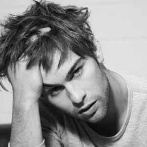Chace Crawford full frontal