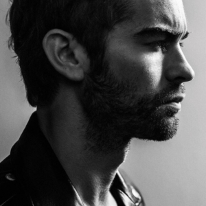 Chace Crawford penis