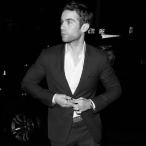 Chace Crawford sex