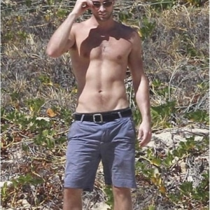 Chace Crawford sexy leaks