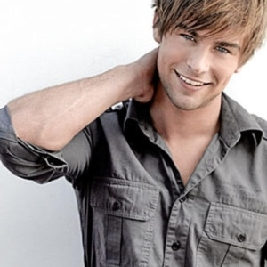 Chace Crawford sexy nude pic