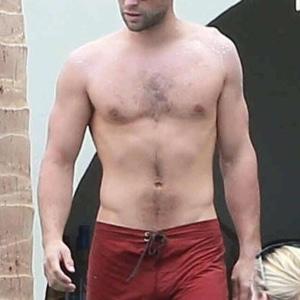Chace Crawford underwear