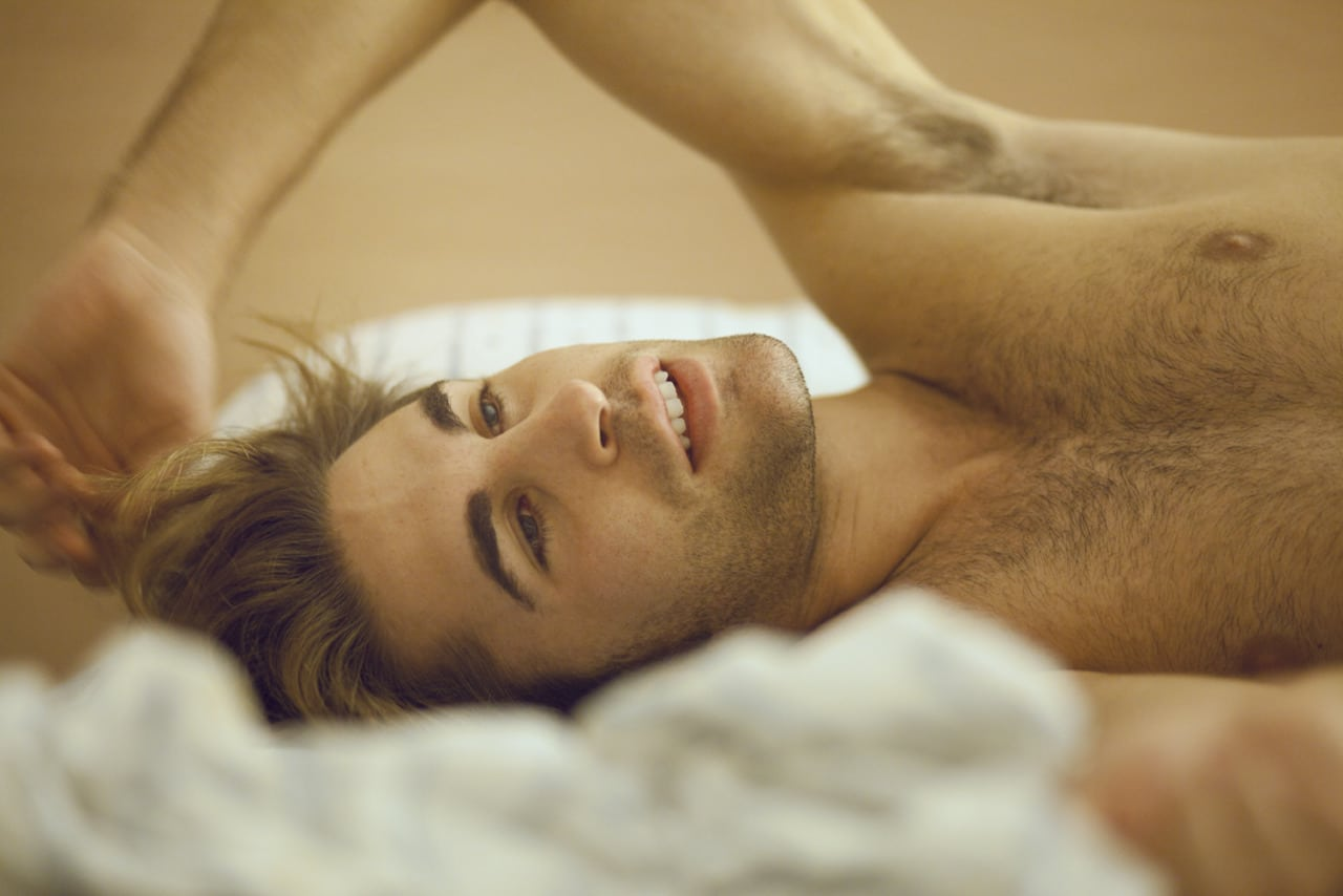 Chace Crawford xxx