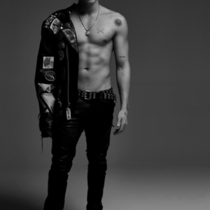 Cody Simpson big ass