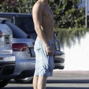 Cody Simpson dick