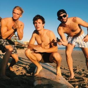 Cody Simpson hot body