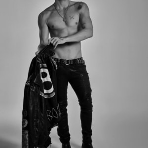 Cody Simpson nudes